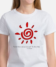Body and Soul Tee