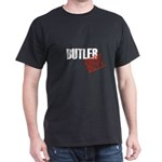 Off Duty Butler Dark T-Shirt