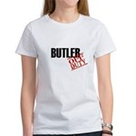 Off Duty Butler Women's T-Shirt