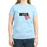 Off Duty Butler Women's Light T-Shirt
