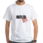 Off Duty Butler White T-Shirt