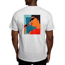 Licking the Chops T-Shirt