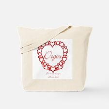 Dogo True Tote Bag