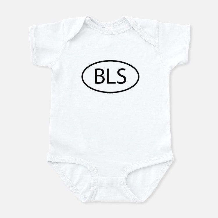 BLS Infant Bodysuit