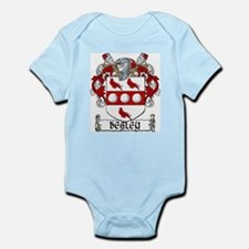 Begley Coat of Arms Infant Bodysuit