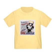 DALmocrat T