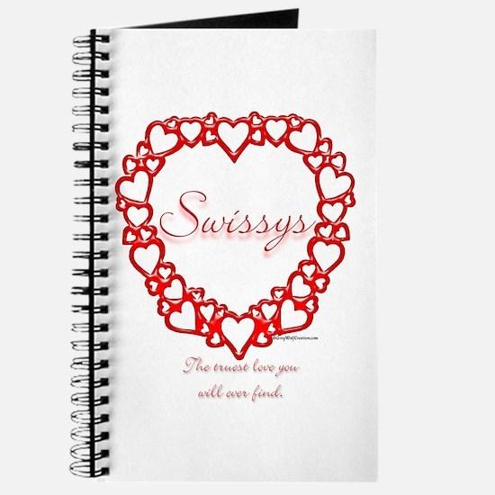 Swissy True Journal