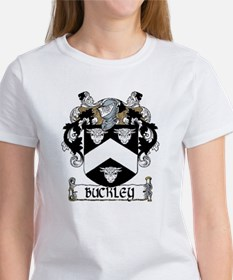 Buckley Coat of Arms Tee