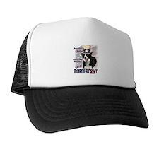 BORDERcrat Trucker Hat