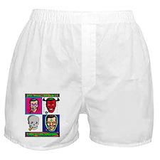 Unique Church Boxer Shorts
