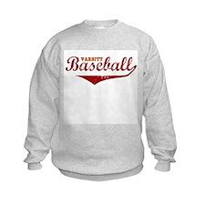 Varsity Baseball Sweatshirt