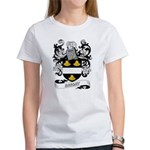 Bright Coat of Arms Women's T-Shirt