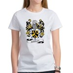 Brinley Coat of Arms Women's T-Shirt