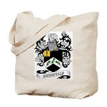 Bromfield Coat of Arms Tote Bag
