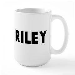 Life of riley Mug