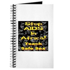 Stop AIDS in Africa! Teach Sa Journal