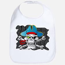 Internet Pirate @ eShirtLabs Bib