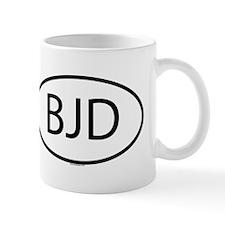 BJD Mug
