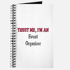 Trust Me I'm an Event Organizer Journal