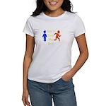 Don't Tase Me Women's T-Shirt