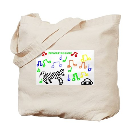 Kid's Toy Tote