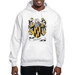 Calvert Coat of Arms Hooded Sweatshirt