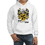 Campbell Coat of Arms Hooded Sweatshirt