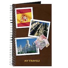 Spain/Spanish Travel Journal