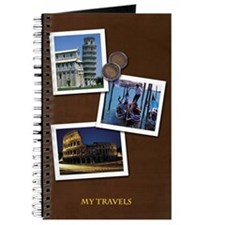 Italy/Italian Travel Journal
