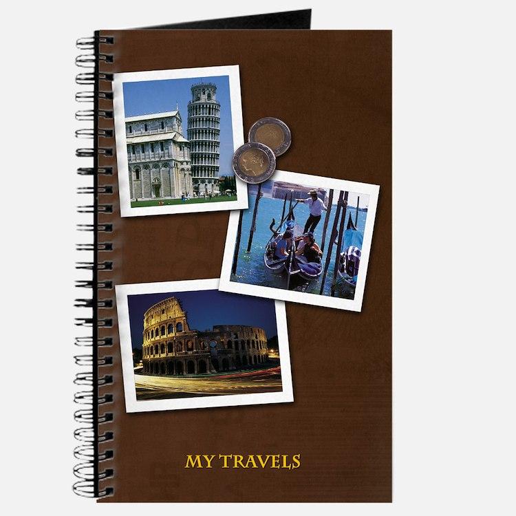 Italy/Italian Travel Journal