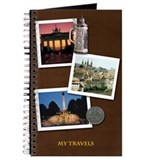 Germany Journals & Spiral Notebooks