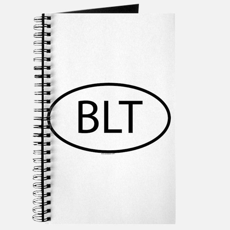BLT Journal