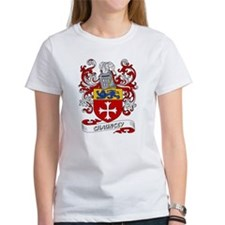 Chauncey Coat of Arms Tee