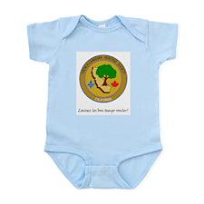 FCHSCA Infant Creeper