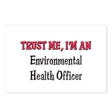 Trust Me I'm an Environmental Health Officer Postc