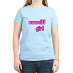 Kuwaiti Girl Cute Kuwait Women's Light T-Shirt