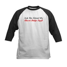 """""""Ask About My Dodge Truck"""" Tee"""