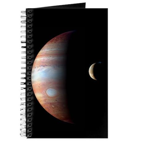 Jupiter & IO Journal