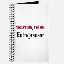 Trust Me I'm an Entrepreneur Journal