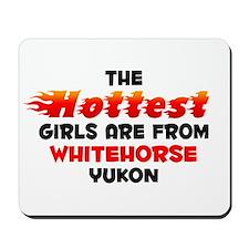 Hot Girls: Whitehorse, YT Mousepad
