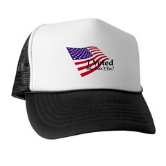 I Voted Trucker Hat