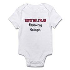 Trust Me I'm an Engineering Geologist Infant Bodys