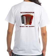 ACCORDION Shirt