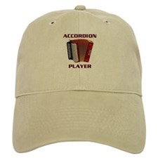 ACCORDION Baseball Cap