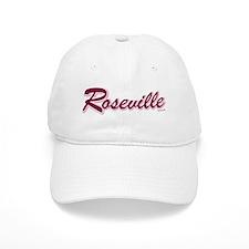 """""""Roseville"""" Baseball Cap"""