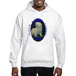 Hans Valgaard Hooded Sweatshirt