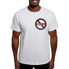 Mental health stigma T-Shirt
