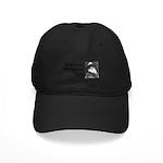 Walter Whitman 14 Black Cap