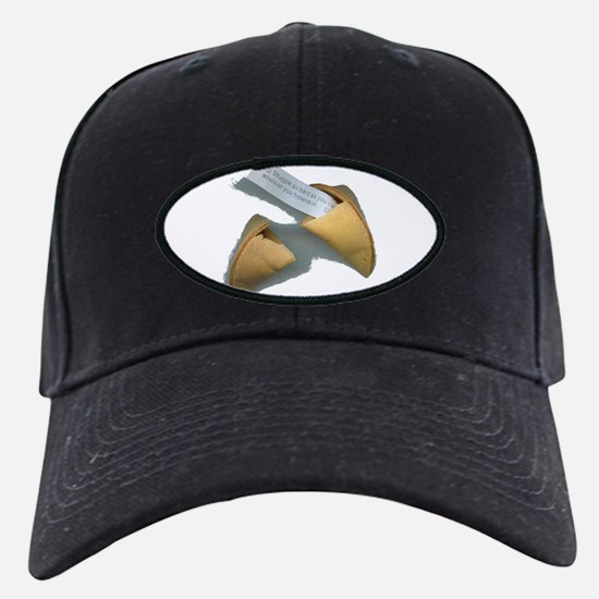 Good Fortune Cookie Baseball Hat