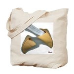 Good Fortune Cookie Tote Bag